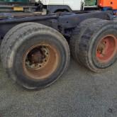 pièces détachées PL essieux Scania