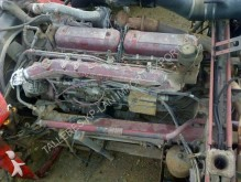 Renault R420 (ENGINE AND GEARBOX)