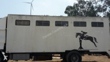 DAF horse box LKW Ersatzteile