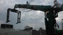 ricambio per autocarri idraulico Hiab