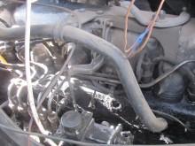 Mercedes kaczka 408