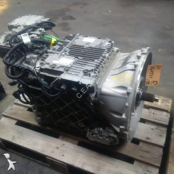 Peças pesados Renault AT2612D AVEC OU SANS VOITH
