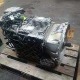 коробка передач Renault