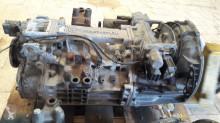 boite de vitesses Mercedes