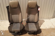 asiento usado