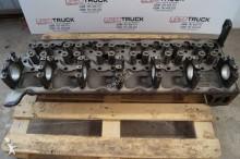 testa gruppo cilindri Renault