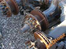 pièces détachées PL moyeux & roues Scania
