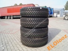 repuestos para camiones Daewoo OPONA DAEWOO DWD14 315/80 R22.5 NOWE NAPĘD