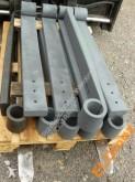 pièces détachées PL Fruehauf Ressort à lame pour PÓŁ 510x490x100 1-PIÓROWY camion
