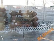 repuestos para camiones ejes ROR