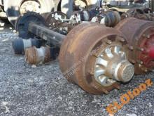 repuestos para camiones ejes Fruehauf