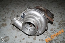 turbocompresseur Volvo