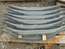 pièces détachées PL Fruehauf Ressort à lame pour 600X600X80 4-PIÓROWY camion