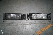 pièces détachées PL phare Iveco