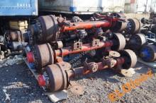 repuestos para camiones ejes SAF