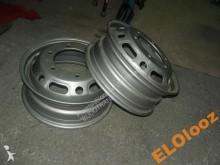 repuestos para camiones neumáticos Mercedes