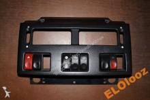 pièces détachées PL boîte à fusibles DAF