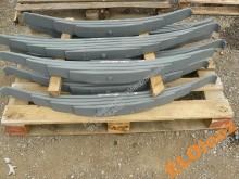 pièces détachées PL Fruehauf Ressort à lame pour 530X530X90 3-PIÓROWY camion