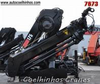 pièces détachées PL Hiab 175-4 (14 metros)