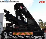 repuestos para camiones Hiab 166 XS /E-3Hiduo