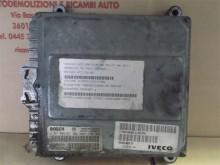 pièces détachées PL équipement électrique Iveco