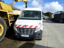 véhicule pour pièces Renault