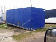ricambio per autocarri cassone furgonato usato