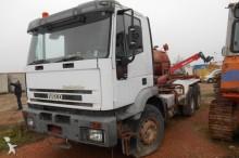 pièces détachées PL carrosserie Iveco