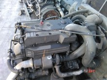 moteur Mercedes
