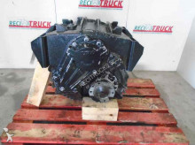 Iveco differential / Under-frame