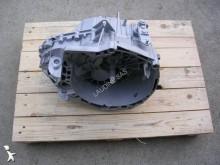 caja de cambios Renault