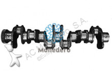 MAN crankshaft