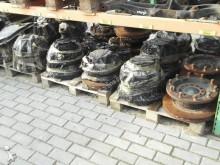 ricambio per autocarri mozzi & ruote usato
