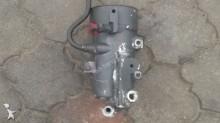 ricambio per autocarri filtro a carburante usato