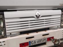 parachoques Renault