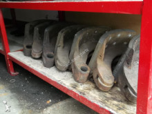 ricambio per autocarri pastiglia dei freni Scania