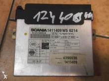 repuestos para camiones caja de control Scania