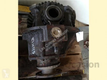 n/a differential / frame
