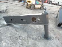 repuestos para camiones Liebherr Fixations PATAS HIDRAULICAS Y PLATOS GRUAS pour grue mobile LTM 1045-1050