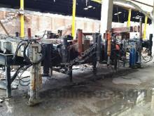 piese de schimb vehicule de mare tonaj n/a Pièces de rechange PATAS HIDRAULICAS pour camion