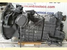 n/a Boîte de vitesses MERCEDES-BENZ G3765-8 pour camion MERCEDES-BENZ