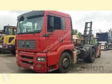 MAN T.G.A.410 truck part