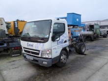 Mitsubishi Fuso vehicle for parts