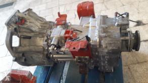Iveco Boîte de vitesses pour camion