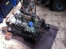 gebrauchter Schaltgetriebe