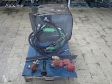 nc Réservoir de carburant Hydraulic Kit Lkw pour tracteur routier