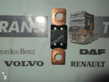 repuestos para camiones caja de fusibles usado