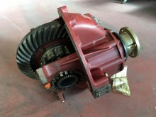 Iveco differential / frame