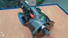 pièces détachées PL Terex RH120E