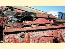 Iveco Selle pour tracteur routier